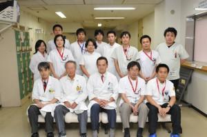 医局時代05