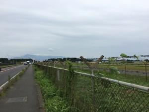 2017-07-23厚木飛行場