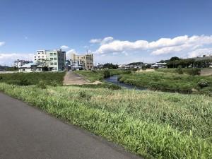 20180504鶴見川合流