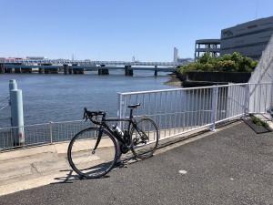 20180504鶴見川河口