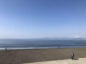 2019-03-17江ノ島海岸02