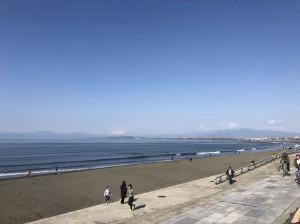 2019-03-17江ノ島海岸